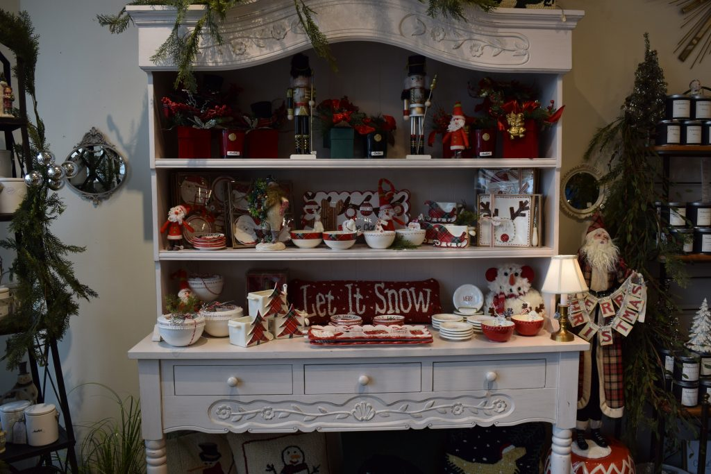 Holiday Products, New Inventory