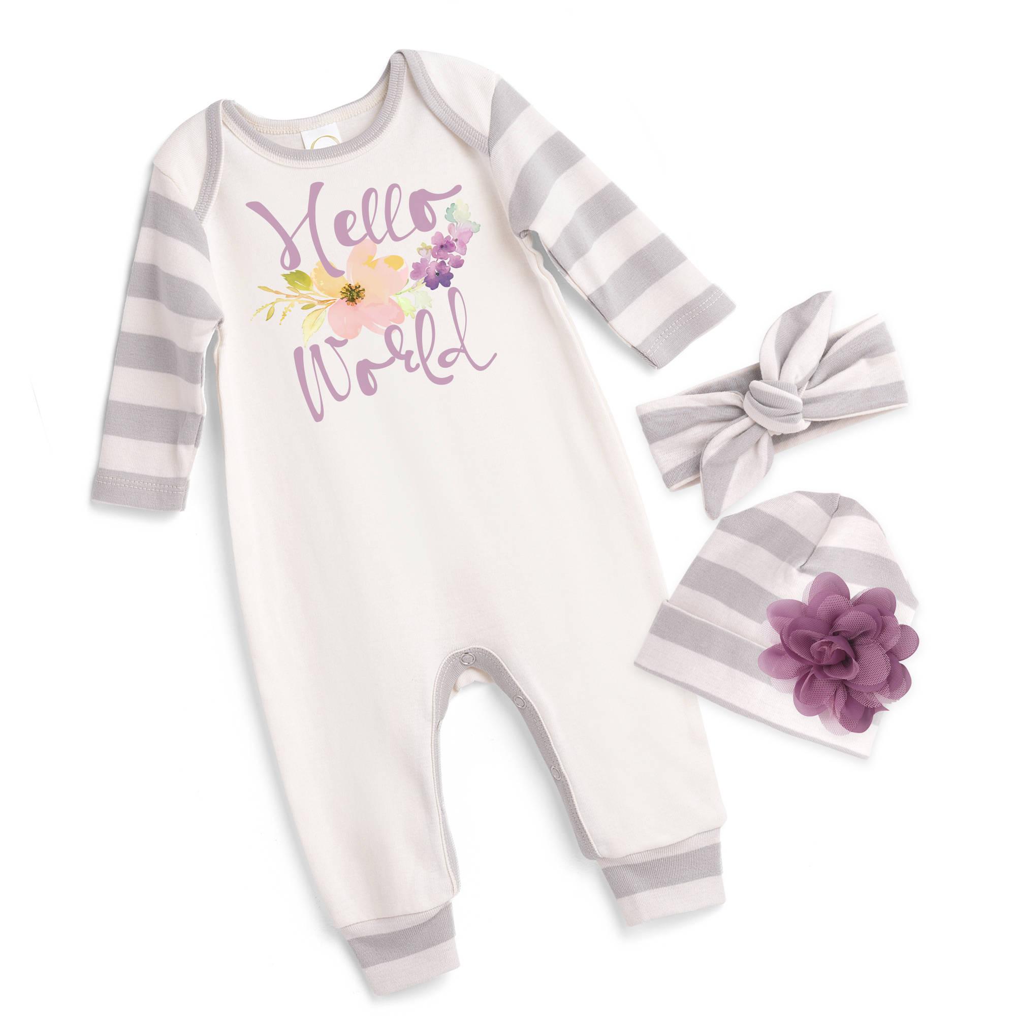 Infant Wear Annabelles Linens