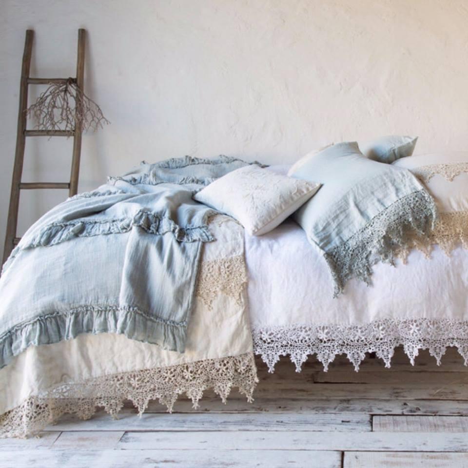 Bella Notte Bedding Annabelles Linens