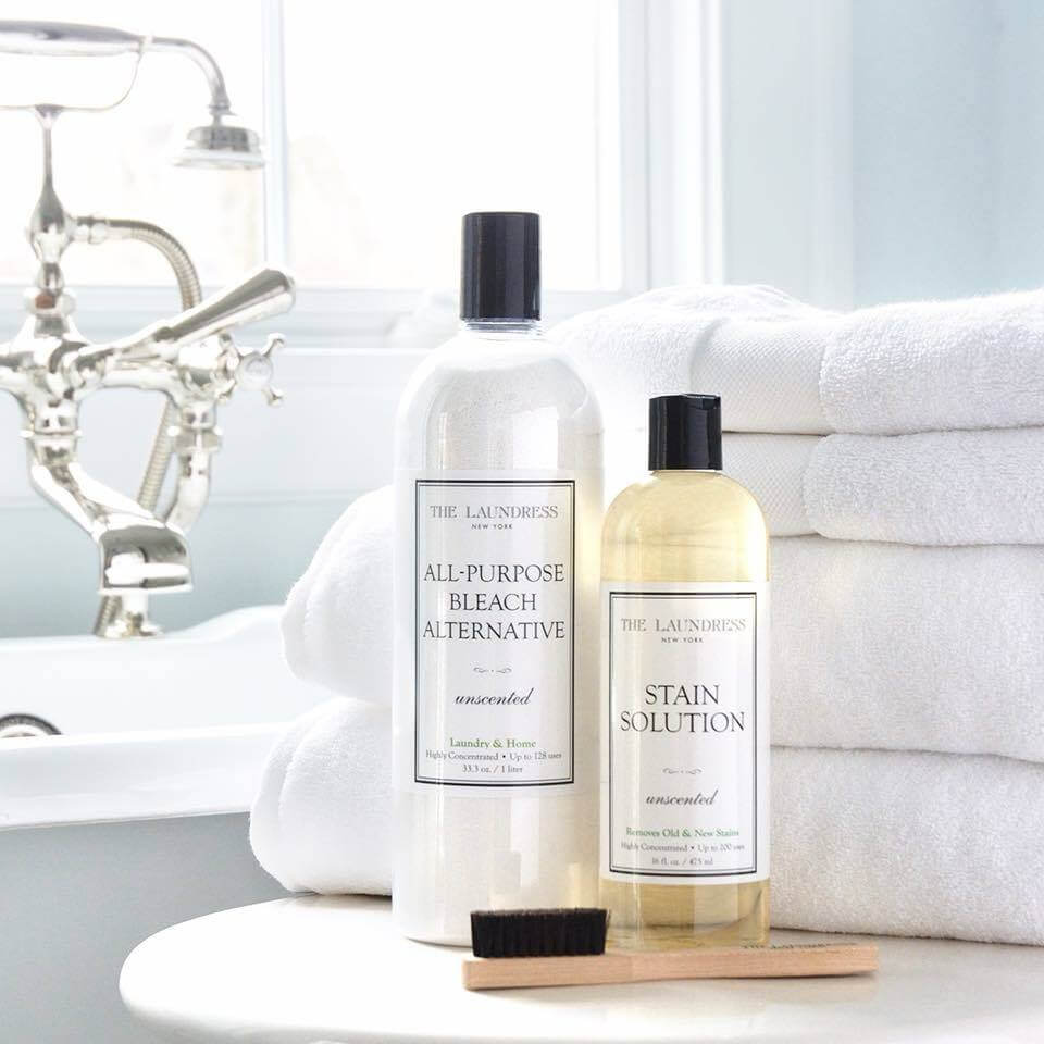 New Product - The Laundress