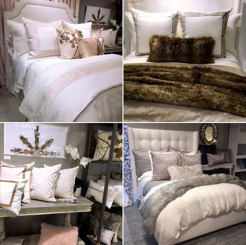 Linens, Fine Bedding