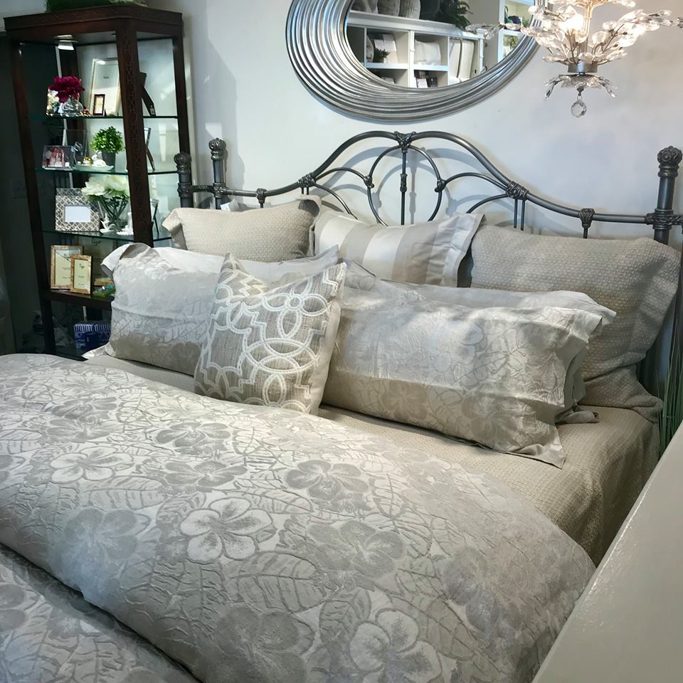 Luxury Linens & Decor